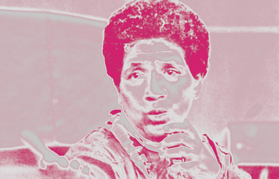 Multidisciplinary evening around the work of Audre Lorde
